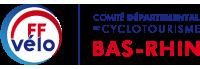 Comité départemental de cyclotourisme du Bas-Rhin