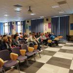 Conférence le Sport au féminin – l'entrainement sportif